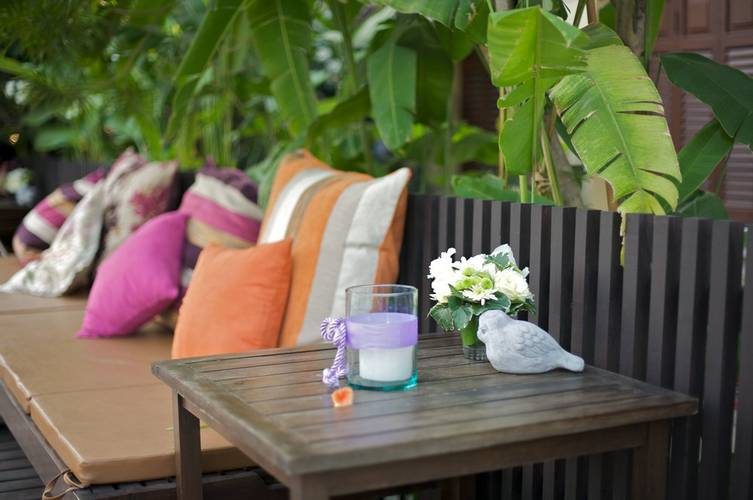 Facilities  Bangkok