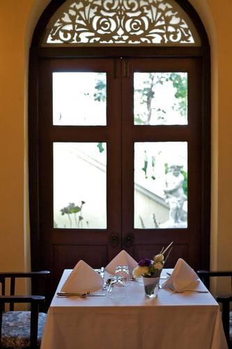 Dinning room Praya Palazzo Hotel Bangkok