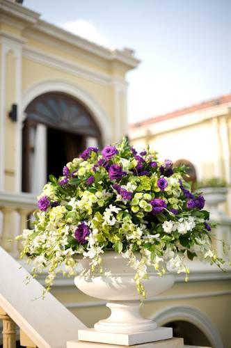 Flowers  Bangkok