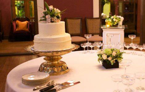 Weddings and Events Praya Palazzo Bangkok
