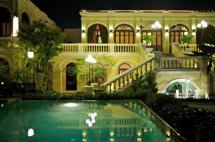 Exterior  Bangkok