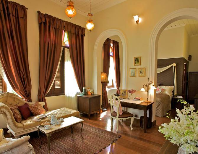 Chao Phraya Suite With Daily River Pass. Praya Palazzo Hotel Bangkok