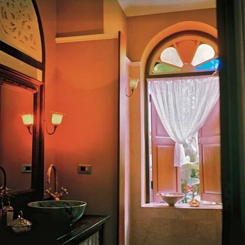 Superior Room Praya Palazzo Hotel Bangkok