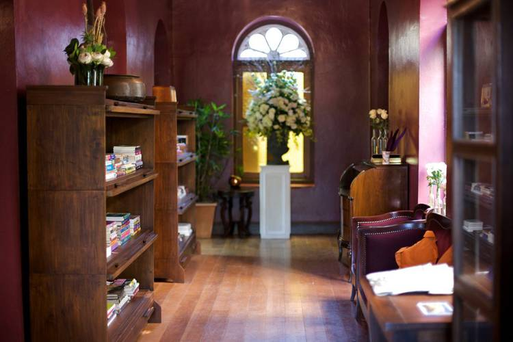 Gallery Praya Palazzo Hotel Bangkok