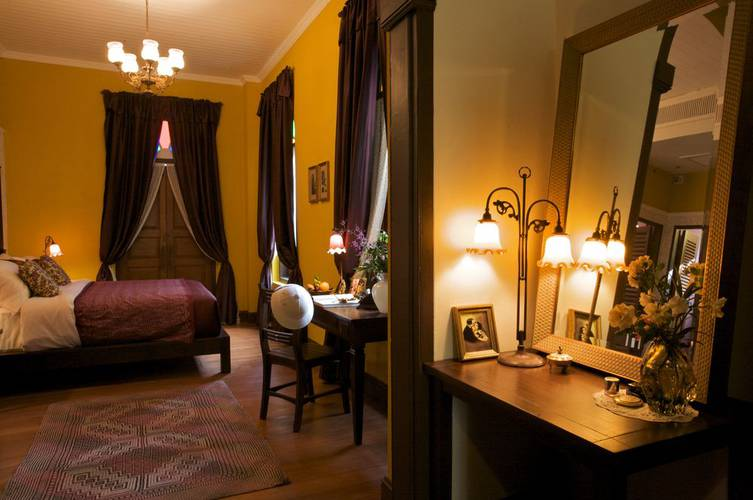 Suite praya palazzo hotel bangkok