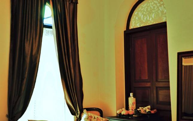 Superior Room With Daily River Pass. Praya Palazzo Hotel Bangkok