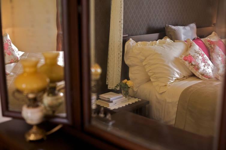 Chao suite praya palazzo hotel bangkok