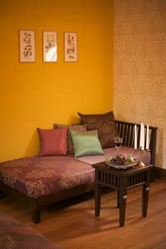 Suite  Bangkok
