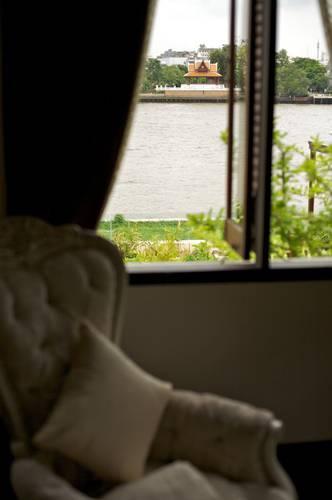 Chao Suite  Bangkok