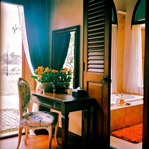 Deluxe Room Praya Palazzo Hotel Bangkok
