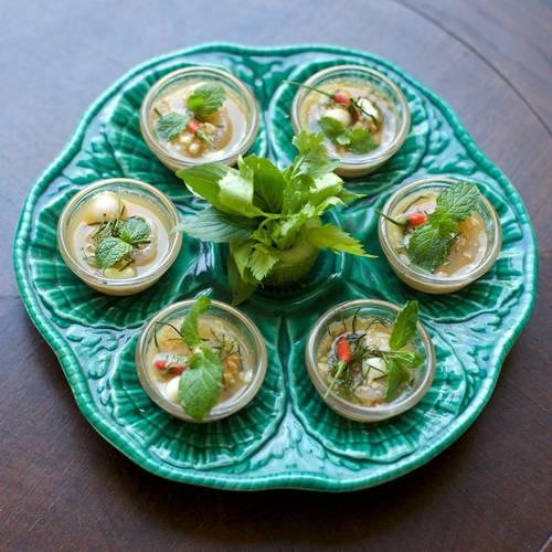 Food Praya Palazzo Hotel Bangkok
