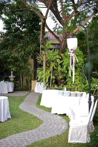 Events Praya Palazzo Hotel Bangkok